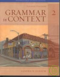 Grammar in Context 4 e ^(2^)