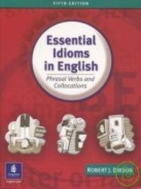 Essentials Idioms in English 5 e