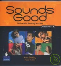 Sounds Good (3) CDs/4片