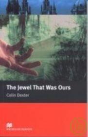 Macmillan^(Intermediate^): The Jewel That Was