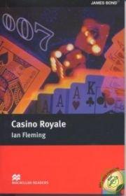 Macmillan^(Pre~Int^): Casino Royale CDs 2片