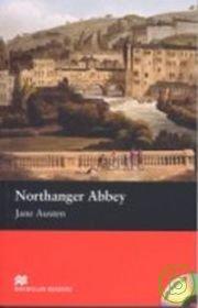 Macmillan^(Beginner^): Northanger Abbey 1CD
