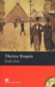 Macmillan^(Intermediate^): Therese Raquin 3CD
