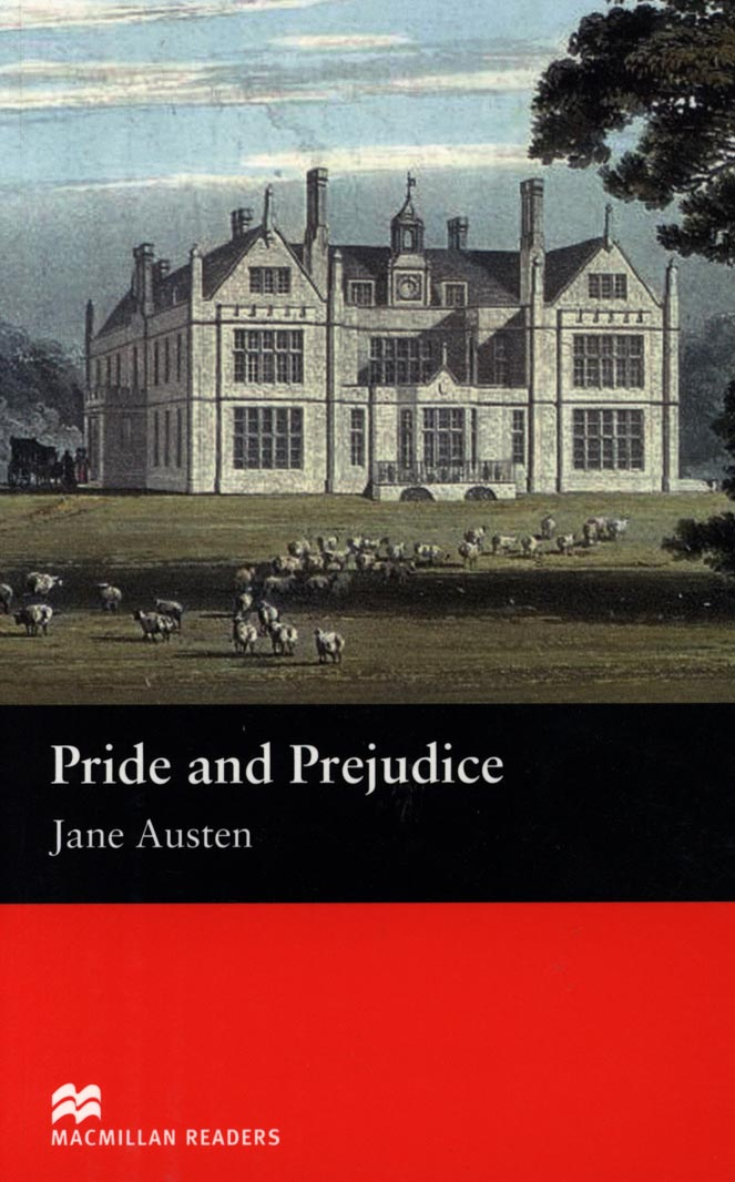 Macmillan(Intermediate): Pride and Prejudice