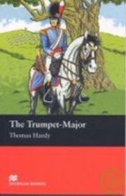 Macmillan Beginner : The Trumpet Major