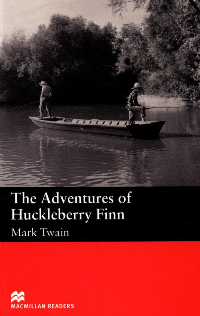 Macmillan^(Beginner^): The Adventures of Huck