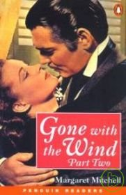 Penguin 4 ^(Int^): Gone with the Wind~Part Tw