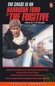Penguin 3 ^(Pre~int^): The Fugitive
