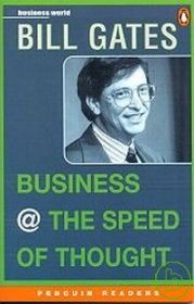 Penguin 6 ^(Adv^): Business ~ the Speed of Th