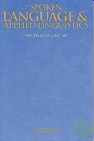 Spoken language and applied linguistics /