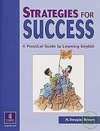 Strategies for success :  a practical guide to learning English /