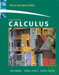 Calculus 9/e