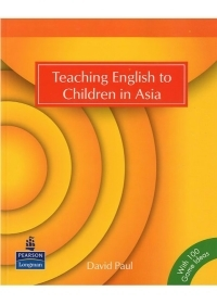 Teaching English to Children in Asia  with 10