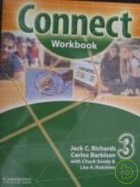 Connect (3) Workbook
