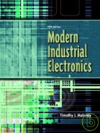 Modern industrial electronics /