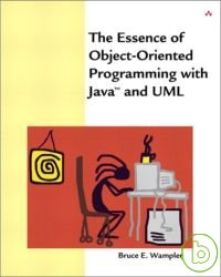 The Essence of Object~Oriented Programming wi