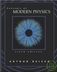 Concepts of Modern Physics 6 e