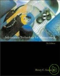 Information Technology for Management 7 e
