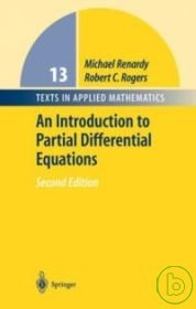 An introduction to partial differential equations /