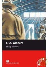 Macmillan^(Elementary^):L. A. Winners