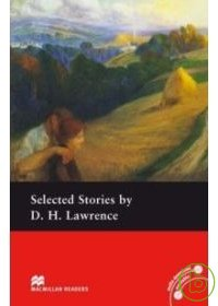 Macmillan^(Pre~Int^):Selected Stories by D. H