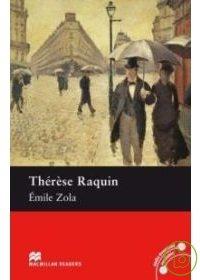 Macmillan^(Intermediate^):Therese Raquin