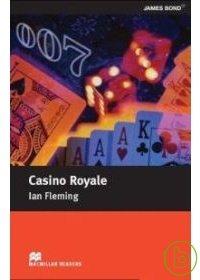 Macmillan Pre~Int : Casino Royale