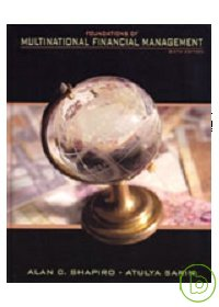Foundations of Multinational Financial Manage