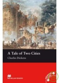 Macmillan^(Beginner^):A Tale of Two Cities