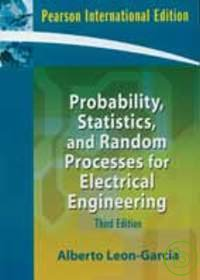 PROBABILITY STATISTICS AND RANDOM PROCESSES F