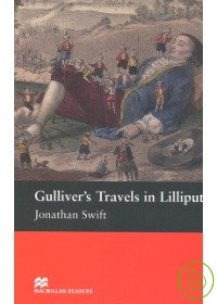 Macmillan  Starter : Gulliver's in Lilliput