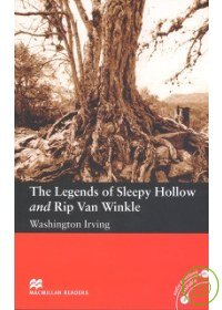 Macmillan ^(Elementary^):The Legends of Sleep