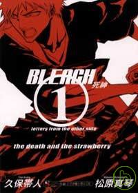 BLEACH 死神 letters from the other side 1