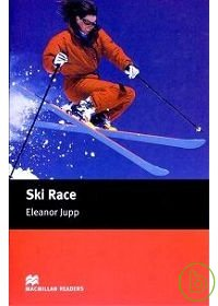 Macmillan^(Starter^):Ski Race