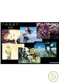(絕版)robot 2009年...
