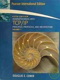 INTERNETWORKING WITH TCP IP VOL.1: PRINCIPLES