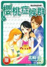 【限】櫻桃症候群8