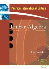 LINEAR ALGEBRA WITH APPLICATIONS 4 E  S~PIE