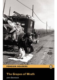 Penguin 5 ^(Upp~int^): The Grapes of Wrath
