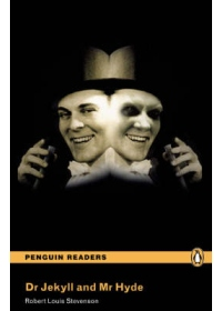 Penguin 3 ^(Pre~int^): Dr. Jekyll and Mr. Hyd