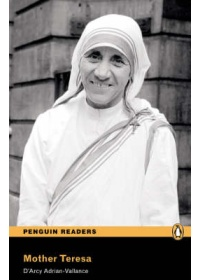 Penguin 1  Beg : Mother Teresa