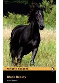 Penguin 2 (Ele): Black Beauty