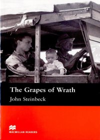 Macmillan^(Upper^): The Grapes of Wrath