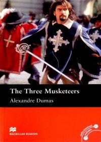 Macmillan^(Beginner^): The Three Musketeers