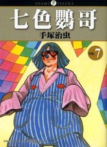 七色鸚哥07(完)