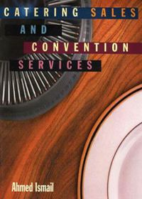 Catering Sales and Convention Service