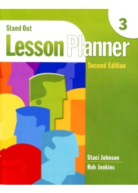 Stand Out  3  2 e Lesson Planner with Audio C