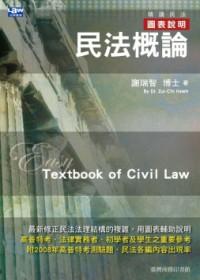 民法概論:圖表說明