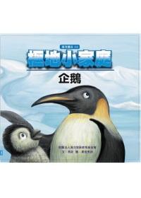 極地小家庭:企鵝
