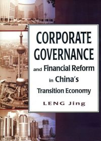 Corporate Governance and Financial Reform in